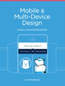 Mobile & Multi-Device Design