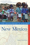 Explorers Guide New Mexico Second Edition