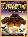 13 Best Homemade Halloween Candy Recipes