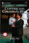 Contracted Corporate Wife