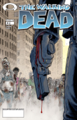 The Walking Dead #4