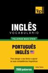 Vocabulrio Portugus-Ingls Americano 7000 Palavras Mais Teis