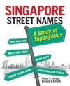 Singapore Street Names