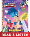 Batman DC Super Friends Read  Listen Edition