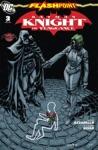 Flashpoint Batman Knight Of Vengeance 3