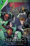 Injustice Gods Among Us Year Two 9