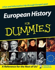 European History for Dummies