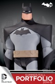DC Collectibles Sampler 2014 #1