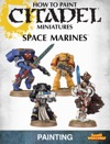 How To Paint Citadel Miniatures Space Marines