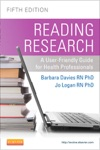 Reading Research Fifth Canadian Edition - E-Book