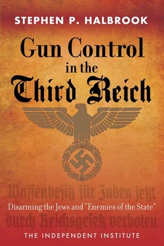 Gun Control in the Third Reich
