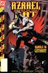 Azrael Agent Of The Bat 1995- 52