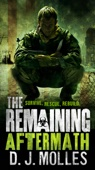 The Remaining: Aftermath - D.J. Molles Cover Art