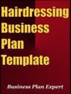 Hairdressing Business Plan Template Including 6 Special Bonuses