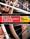 The Bicycling Guide To Complete Bicycle Maintenance  Repair