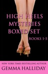 High Heels Mysteries Boxed Set Books 1-5