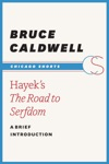 Hayeks The Road To Serfdom