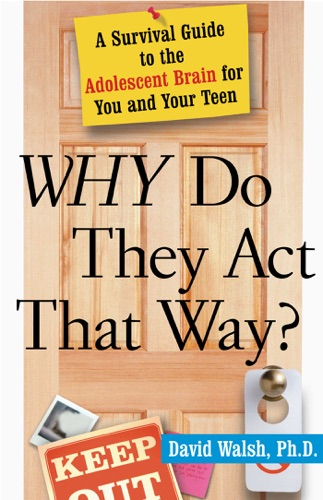 Why Do They Act That Way - Revised and Updated