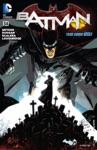 Batman 2011-  34