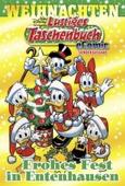 Lustiges Taschenbuch Weihnachten eComic Sonderausgabe