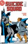 Suicide Squad 1987-1992 10