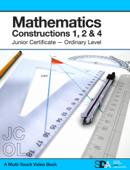 Mathematics Constructions 1, 2 & 4