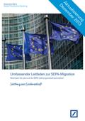 Umfassender Leitfaden zur SEPA-Migration