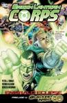 Green Lantern Corps Emerald Eclipse