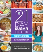 The 21-Day Sugar Detox Cookbook - Diane Sanfilippo Cover Art