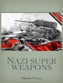 Nazi super weapons