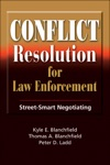 Conflict Resolution For Law Enforcement