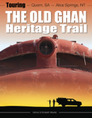 The Old Ghan Heritage Trail