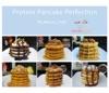 Protein Pancake Perfection