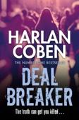 Harlan Coben - Deal Breaker artwork