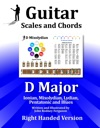 Guitar Scales And Chords - D Major