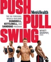 Mens Health Push Pull Swing