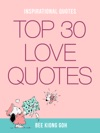 Inspirational Quotes Top 30 Love Quotes