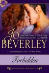 Forbidden The Company Of Rogues Series Book 4