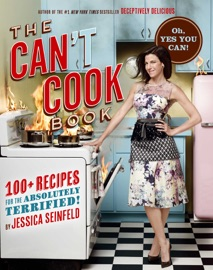 THE CANT COOK BOOK (WITH EMBEDDED VIDEOS)