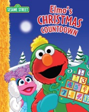 Elmo's Christmas Countdown (Sesame Street Series) by Megan ...