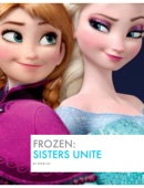 Rene Lin - Frozen: Sisters Unite  artwork