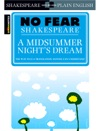 A Midsummer Nights Dream No Fear Shakespeare
