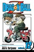 Dragon Ball Z, Vol. 12