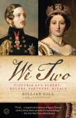 We Two - Gillian Gill Cover Art