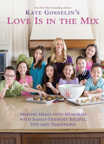 Kate Gosselins Love Is in the Mix