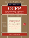 CCFP Certified Cyber Forensics Professional Certification