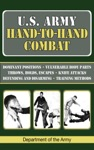 US Army Hand-to-Hand Combat
