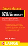 LANGE Instant Access EKGs And Cardiac Studies