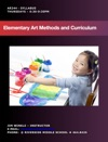 Elementary Art Methods And Curriculum
