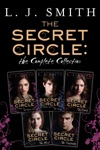 The Secret Circle The Complete Collection